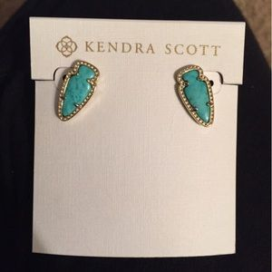 🆕 with tags Kendra Scott skylette